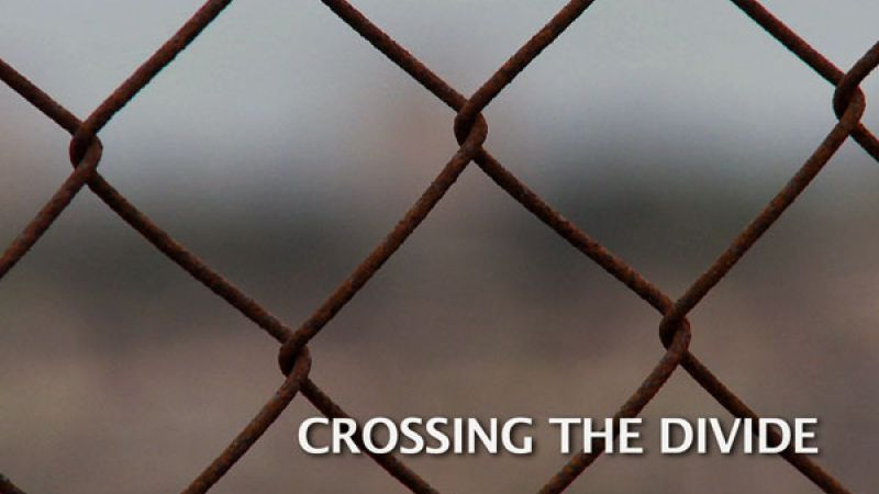 Crossing the Divide (Zoom 2012): Behind the Scenes