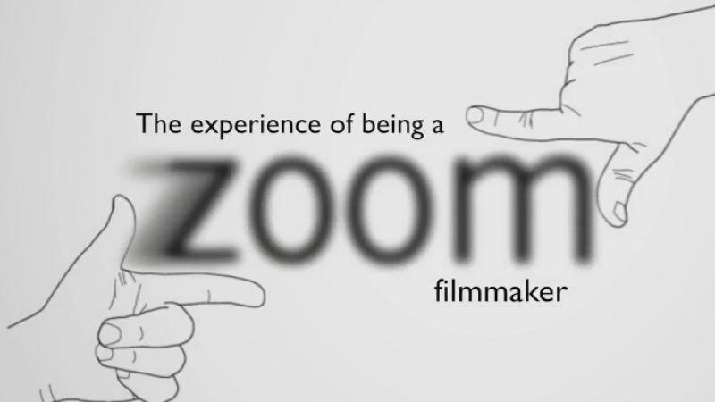 Zoom 2014: The experience of being a Zoom filmmaker