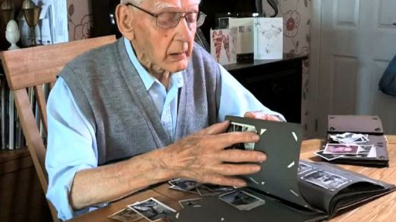 World War II: Unheard Memories - Behind the scenes