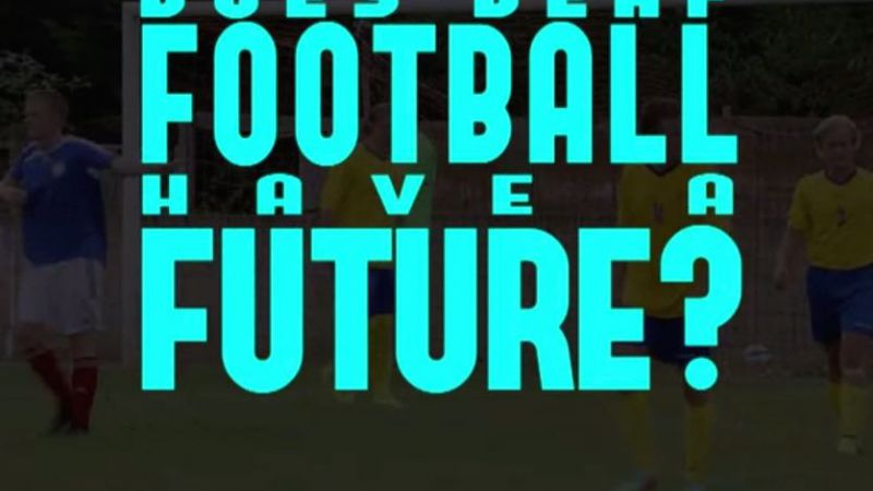 Does Deaf Football have a Future? (Zoom 2014)