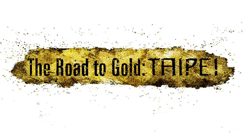 Road to Gold 1