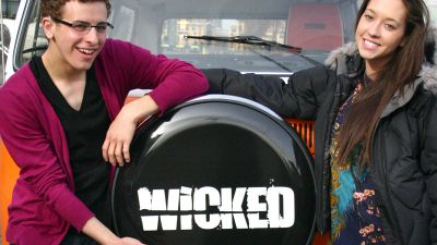 Wicked 1: Programme 6