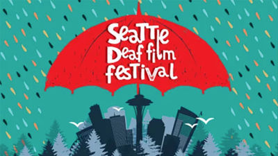 Awards won at Seattle Deaf Film Festival!