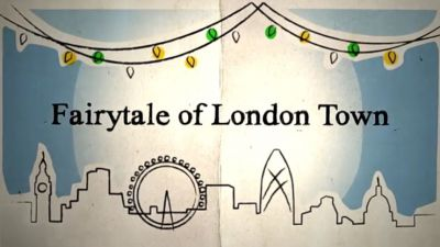 Fairytale of London Town