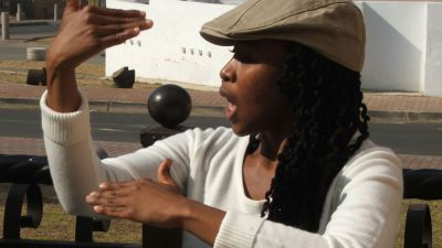 South Africa: Strong Deaf Women