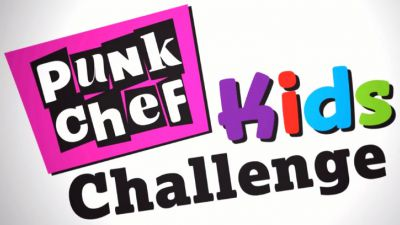 Punk Chef Kids Challenge: Meet the Teams!