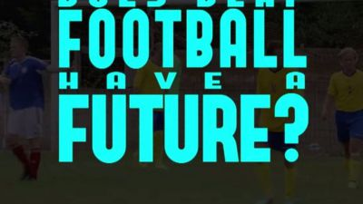 Zoom 2014: Does Deaf Football have a Future?
